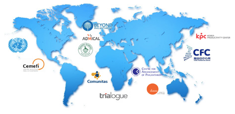 THE GLOBAL EXCHANGE: GLOBAL PARTNERS