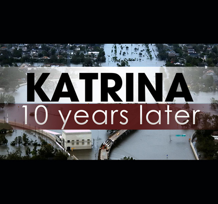 Ten Years After Katrina: The Evolution of Corporate Response to Disasters