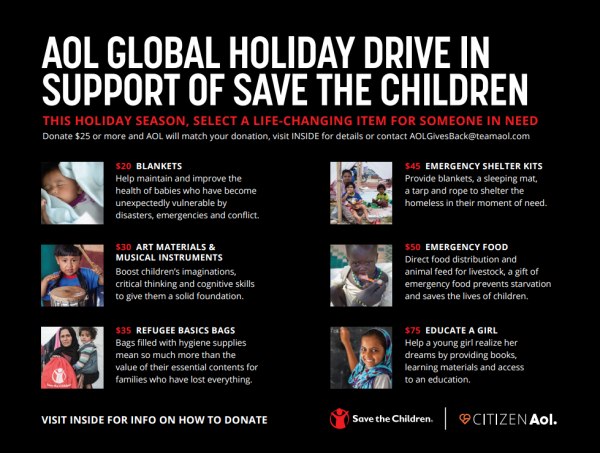 Make a Life-Changing Gift to Children and Families Seeking Refuge