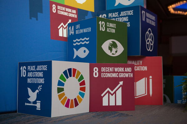Companies Reaffirm Commitment to Sustainable Development Goals During UN Week