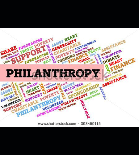 Ahead, Together: Corporate Philanthropy and the Arts