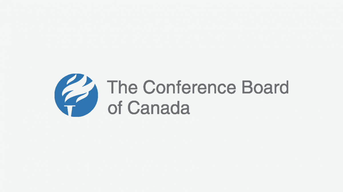 The Conference Board of Canada's Latest Report in the Canada 2030 series: The Defining Forces Disrupting Business