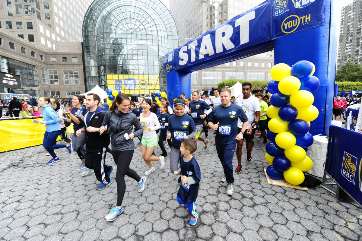 Four Ways RBC Capital Markets is Engaging its Employees in its Corporate Philanthropy