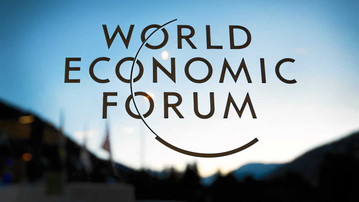 Sights & Sounds of the World Economic Forum 2019