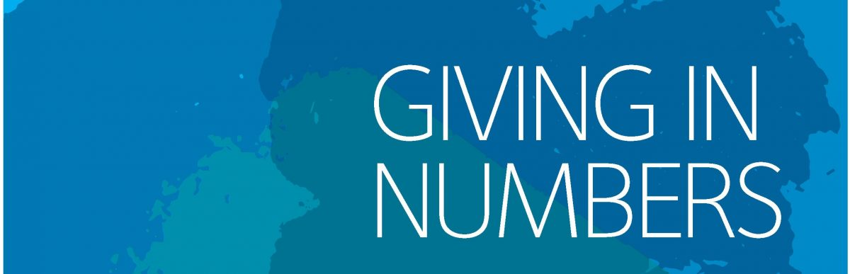 An Early Look at CECP's Giving in Numbers Survey Data