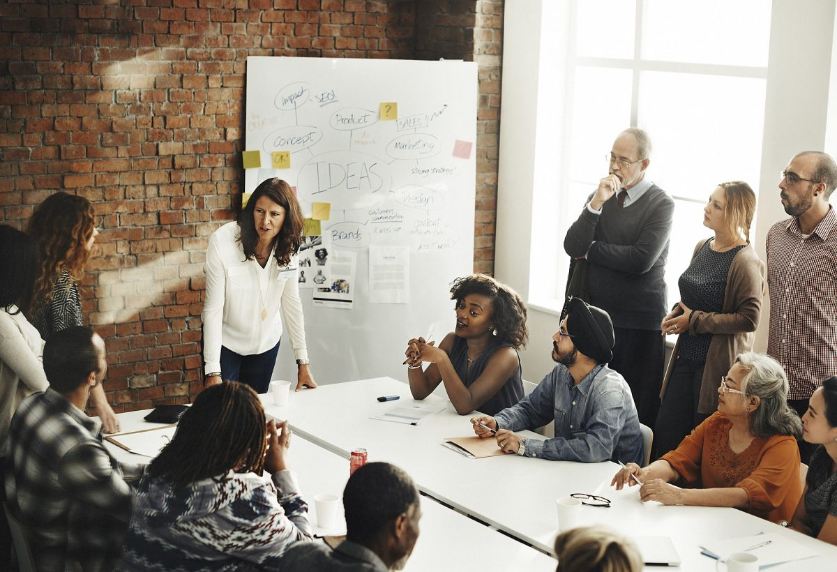 The Power of Aligning Employee Engagement with a Critical Community Need