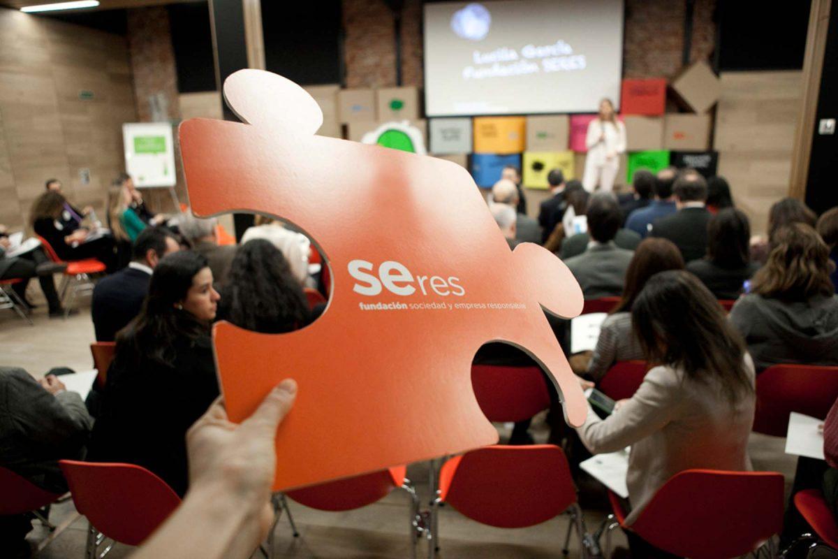 #SERESResponsables, A More Human Enterprise