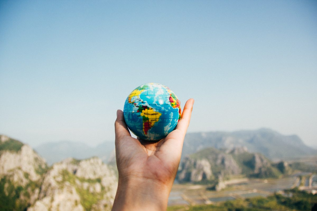 Earth Day: We Didn't Come This Far to Only Come This Far