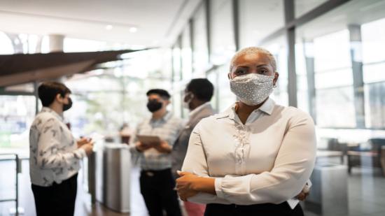 Major Employers Institute COVID-19 Vaccine Mandates
